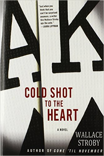 Mysterious Book Report A Cold Shot To The Heart