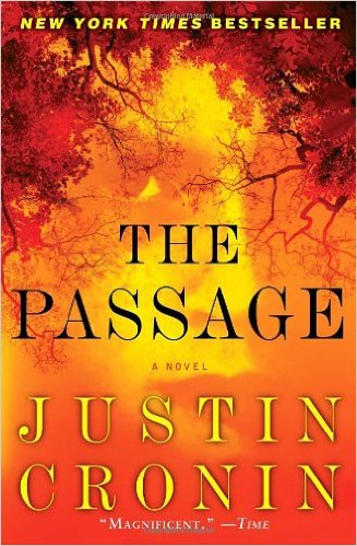 The Passage Mysterious Book Report