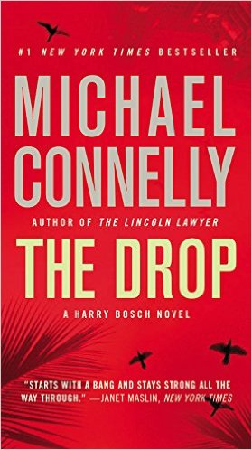 Mysterious Book Report The Drop