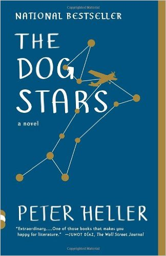 Mysterious Book Report The Dog Stars