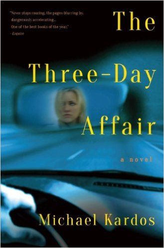 Mysterious Book Report The Three Day Affair