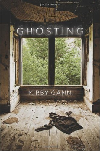 Mysterious Book Report Ghosting