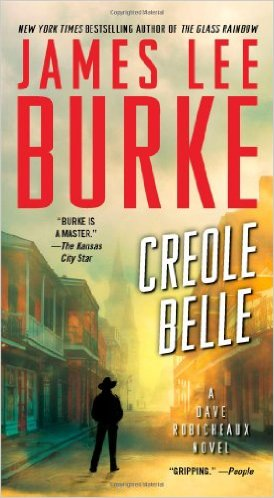 Mysterious Book Report Creole Bell