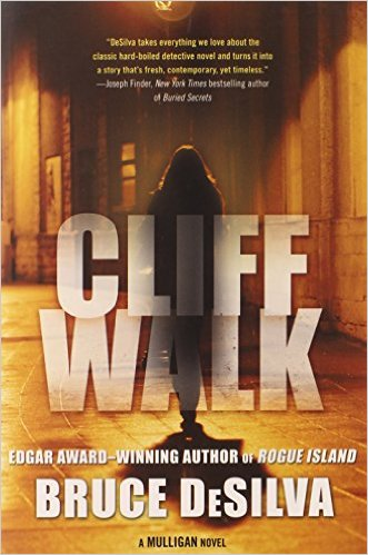 Mysterious Book Report Cliff Walk