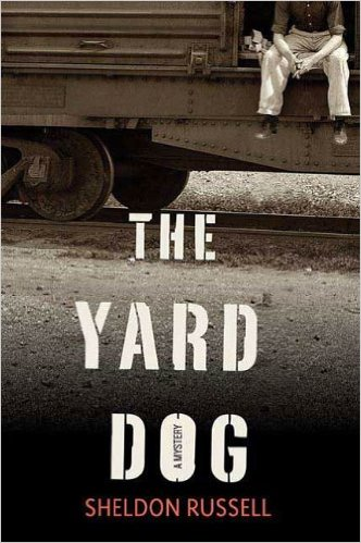 Mysterious Book Report The Yard Dog