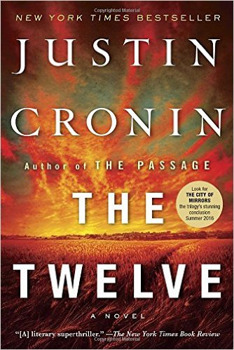 Mysterious Book Report The Twelve