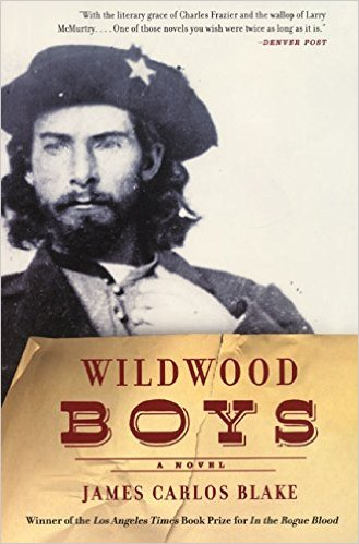 Mysterious Book Report Wildwood Boys