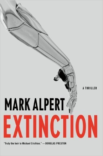 Mysterious Book Report Extinction