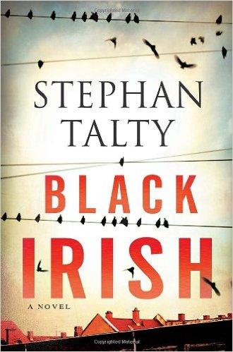 Mysterious Book Report The Black Irish