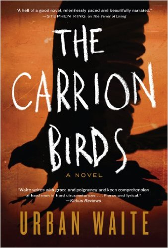 Mysterious Book Report The Carrion Birds
