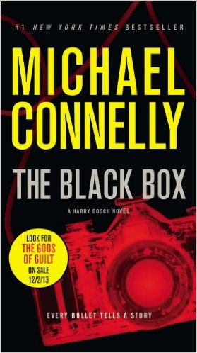 Mysterious Book Report The Black Box