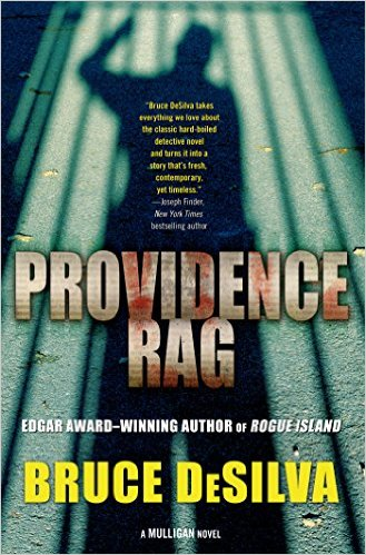 Mysterious Book Report Providence Rag