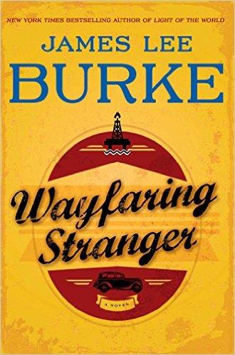 Mysterious Book Report Wayfaring Stranger