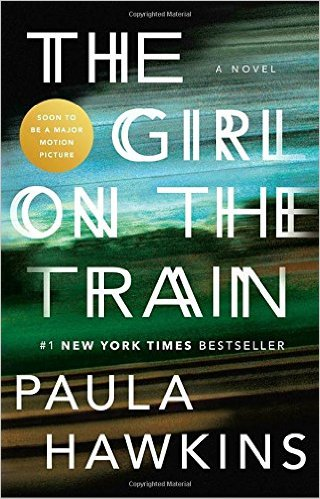 Mysterious Book Report The Girl On The Train