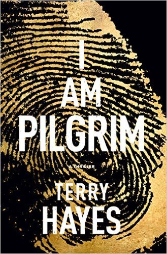 Mysterious Book Report I Am Pilgrim
