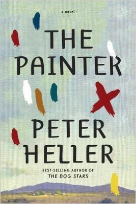Mysterious Book Report The Painter