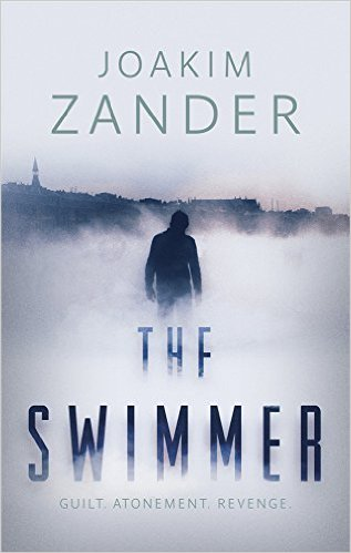 Mysterious Book Report The Swimmer