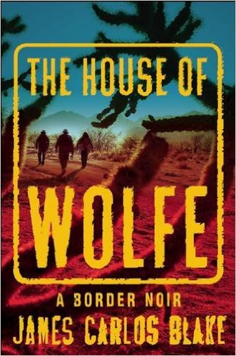 Mysterious Book Report The House Of Wolfe
