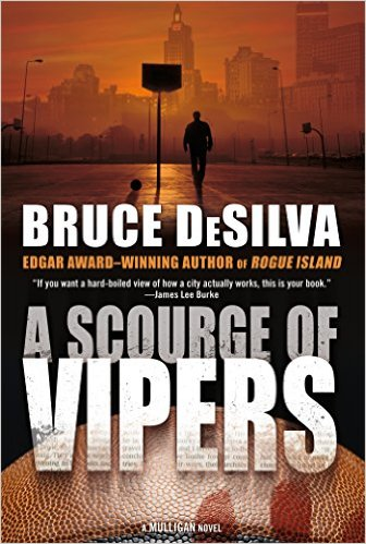 Mysterious Book Report A Scourge Of Vipers