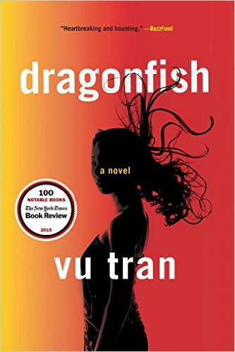 Mysterious Book Report Dragonfish