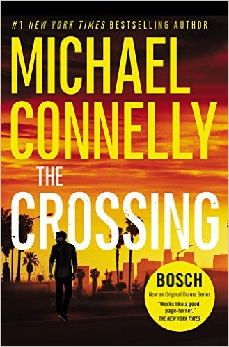 Mysterious Book Report The Crossing