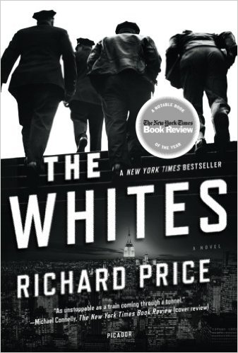 Mysterious Book Report The Whites