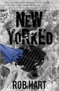 Mysterious Book Report New Yorked