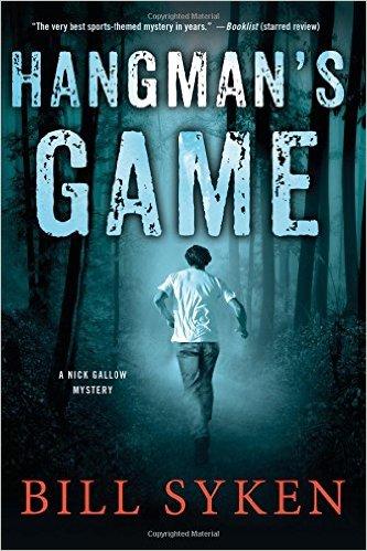 Mysterious Book Report Hangman's Game