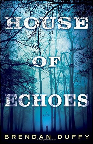 Mysterious Book Report House of Echoes