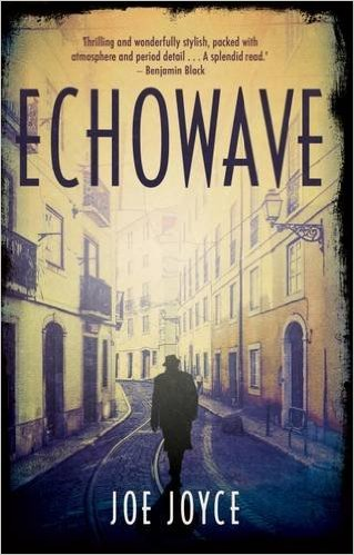 Mysterious Book Report Echowave