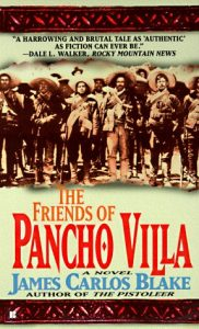 Mysterious Book Report The Friends Of Pancho Villa