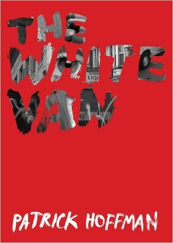 Mysterious Book Report The White Van