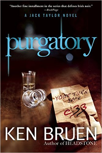 Mysterious Book Report Purgatory