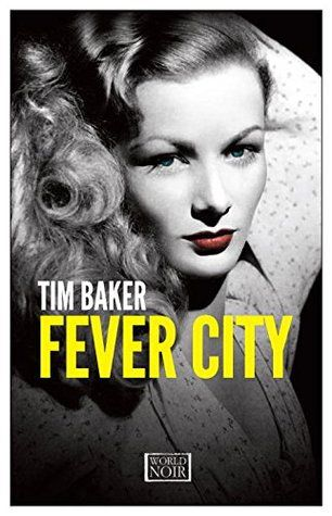 Mysterious Book Report Fever City
