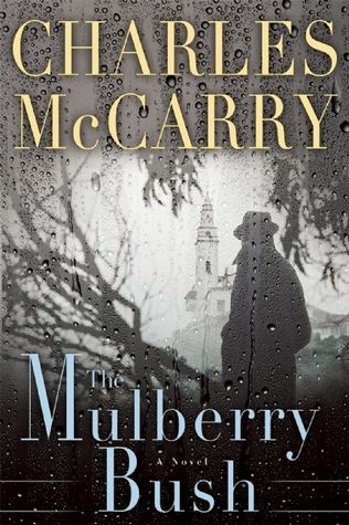 Mysterious Book Report The Mulberry Bush