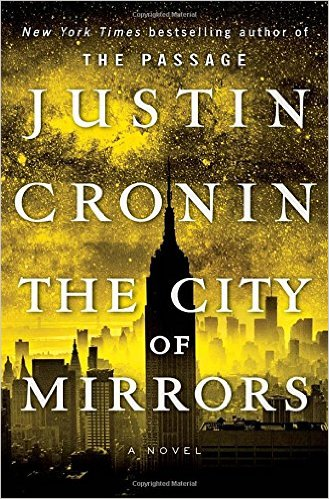 Mysterious Book Report The City Of Mirrors