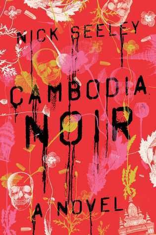 Mysterious Book Report Cambodia Noir