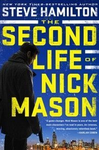 Mysterious Book Report The Second Life Of Nick Mason
