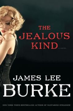 Mysterious Book Report The Jealous Kind