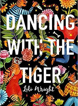 Mysterious Book Report Dancing With The Tiger