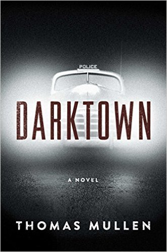Mysterious Book Report Darktown
