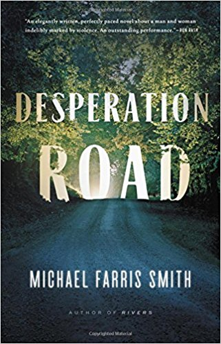 Mysterious Book Report Desperation Road