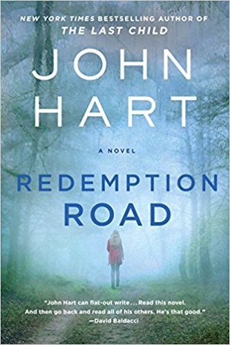 Mysterious Book Report Redemption Road