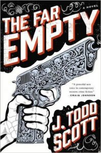 Mysterious Book Report The Far Empty