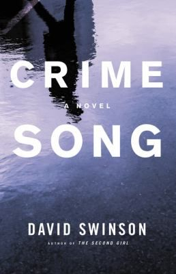 Mysterious Book Report Crime Song