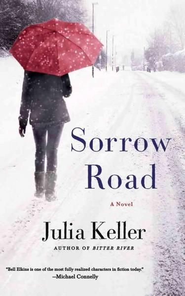 Mysterious Book Report Sorrow Road