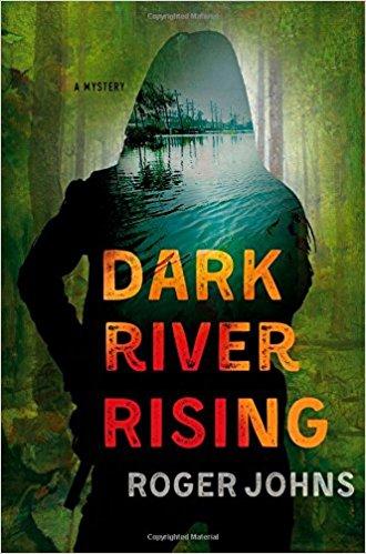 Mysterious Book Report Dark River Rising