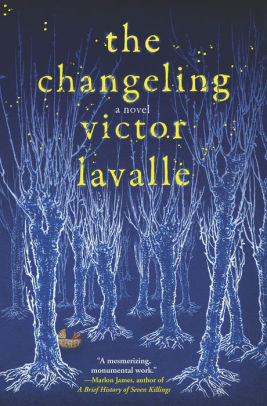 Mysterious Book Report The Changeling