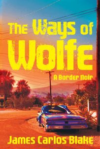 Mysterious Book Report The Ways Of Wolfe