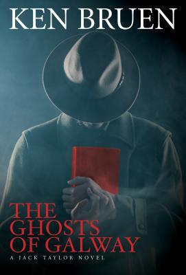 Mysterious Book Report The Ghosts Of Galway